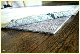 rug pads for hardwood floors rug pad for wood floors best pretty pads hardwood to protect