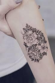 черно белые тату подходят всем а дотворк это наш любимый стиль