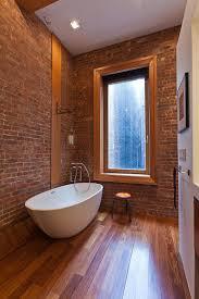 Dark Red Bathroom Red Bathroom Walls Bathroom Design Ideas