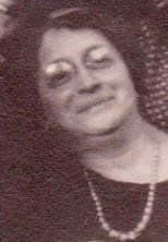 Pearl Wolfe (1876 - 1955) - Genealogy