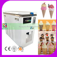 Ice Cream Vending Machine Rental Extraordinary Top Selling Easy Operation Ice Cream Vending Machine Price Rainbow