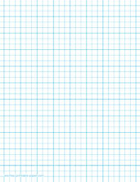 Printable Graph Paper Full Page 1 Inch Printable Graph Paper 3 Squares Per Inch Free Printable Paper