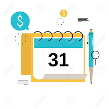 Monthly Budget Planning Financial Calendar Financial Planning Monthly Budget Planning