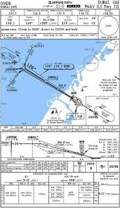 Ifr Terminal Charts For Dubai Omdb Jeppesen Omdb
