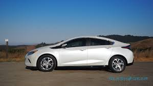 All Chevy 2011 chevrolet volt mpg : 2017 Chevrolet Volt Review: The secret hybrid - SlashGear