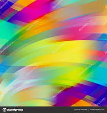 abstract technology background vector wallpaper stock vectors ilration yellow pink blue green colors