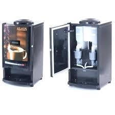 Fresh Milk Tea Vending Machine Simple Coffee And Tea Maker Machine South Filter Coffee Vending Machine