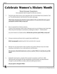women s history month essay questions woo jr kids activities