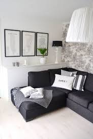 ... Remarkable Black Furniture Living Room Ideas And Best 20 Black Couch  Decor Ideas On Home Design ...