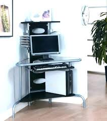 small office desk solutions. Small Space Computer Desk Solutions Saving Office Corner Medium Size .