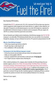 fuel the fire kde pta cover letter