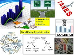fiscal policy trends in since independence expenditure iuml129para taxes iuml129para deficits fiscal policy trends in 1