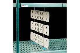 shelf to shelf divider