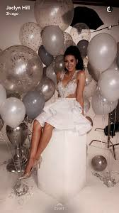 jaclyn hill wedding pictures. jaclyn hill / snapchat wedding pictures a