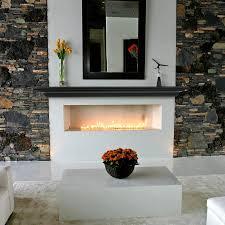 image of fireplace mantel shelves designs