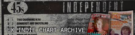 About Uk Indie Chart Archive