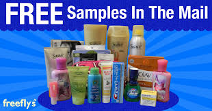 Free Mail Sample Custom Free Other Samples Freebies In The Mail