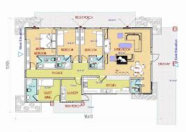 3 bedroom bungalow floor plans 3 bedroom bungalow house plans in kenya