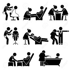 Salon Service Group Jobs