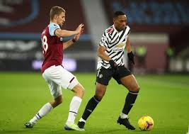 Manchester united vs west ham united. Football Man United Suffer Double Injury Blow Against West Ham The Star
