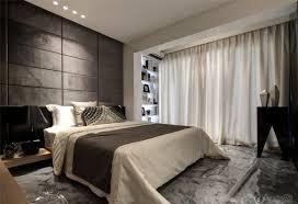 Modern Bedroom Curtains Emejing Modern Bedroom Curtains Images House Design 2017