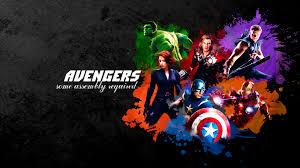 Avengers Wallpaper For Pc - 1920x1080 ...