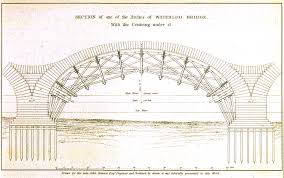 1348x845 waterloo bridge architectural drawings of bridges 875 bridges