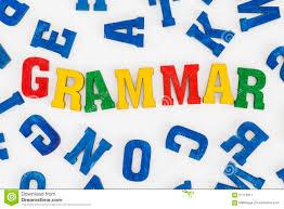 Image result for grammar clipart