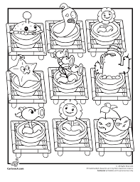 Small Picture Plants Vs Zombies Coloring Pages Stuff For Elliott Coloring Home