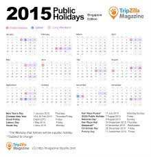 Annual Calendar 2015 10 Long Weekends To Make 2015 An Awesome Vacations Year For