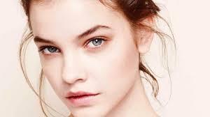 wallpaper barbara palvin eyes face hair