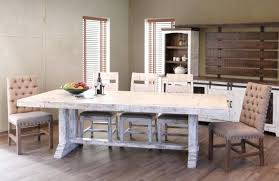 white dining room tables white dining table and chairs collection grindleburg white light brown round dining