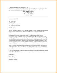 Resume For Analyst Job Data Analyst Cover Letter Best Of For System Image Resume 86