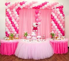 birthday backdrop decorations image inspiration of cake and
