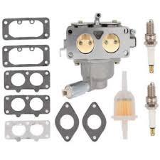 Carburetor intek V-Twin Engine Carb Fit for Briggs&Stratton 20/21/22 ...