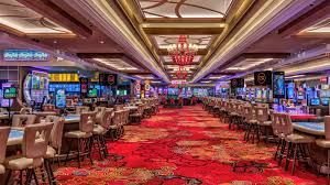 Reno Casino | Grand Sierra Resort & Casino