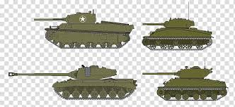 Heavy Tank Transparent Background Png Cliparts Free Download