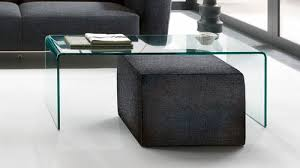 contemporary coffee table mercurio