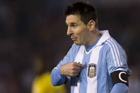 Messi - Master138