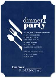 Invitation Card For Dinner Party Dinner Party Invitations Samples Invitation Design Free Template