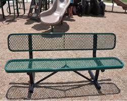 Outdoor School Furniture  Felton IndustriesOutdoor School Benches
