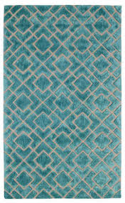 classic home over tufted 3004 royal turquoise area rug