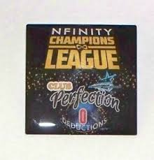 nfinity chions league cheerleading