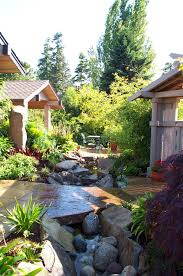 Small Picture Garden Asian Garden Design