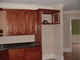 Kitchen Cabinets Refrigerator Refrigerator Kitchen Cabinet Atkaus