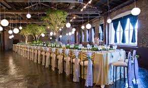 this trend stems from the idea of using old farm tables or feast tables instead of traditional round tables