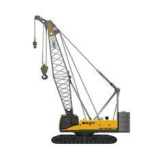 150 Ton Crawler Crane 150 Ton Crawler Crane Suppliers And