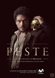 La peste Temporada 1 audio español