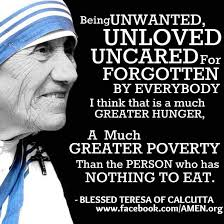 Mother Teresa Quotes Awesome Mother Teresa Saint Best Quotes Heavy