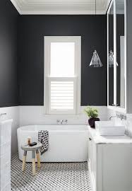 bathroom ideas. Small Bathroom Ideas In Black And White